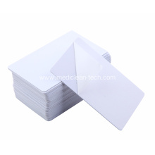 Small Adhesive Cleaning Cards for Evolis Card Printers